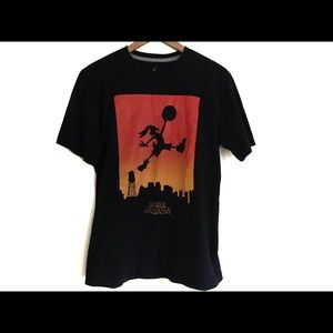 Nike Hare Jordan Men's T Shirt